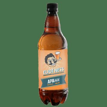cerveza artesanal american pale ale